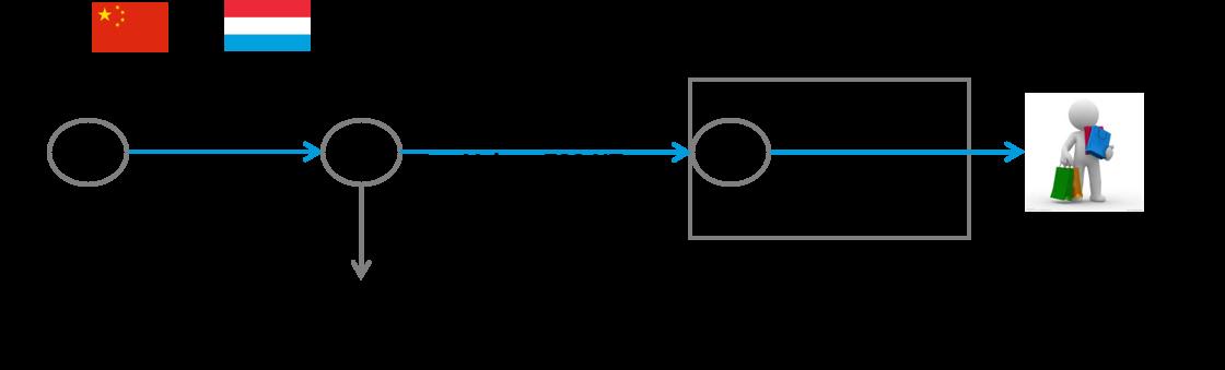 Formalites Tva Single Window For Logistics Luxembourg