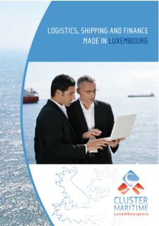 Logistics, shipping and finance made in Luxembourg
