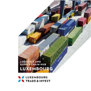 Logistics & Supply Chain Hub Luxembourg