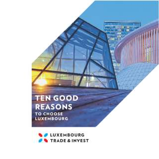 10 good reasons to choose Luxembourg